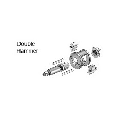 Double Hammer