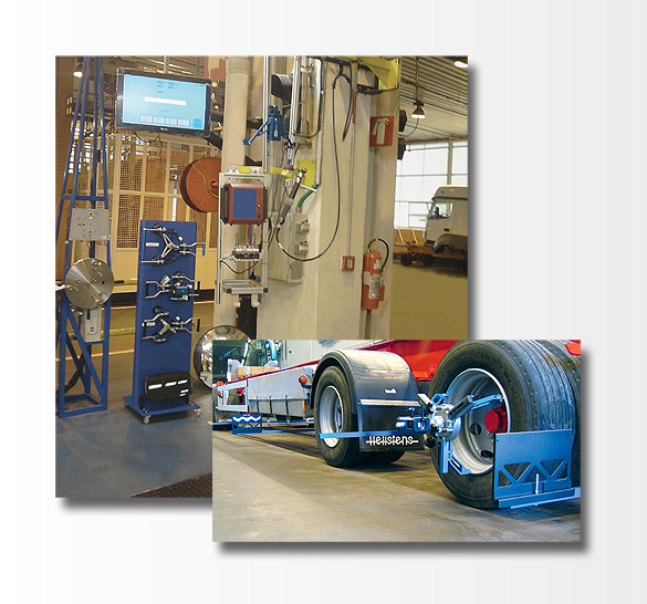 Special projects m shimizu for Mercedes benz wheel alignment